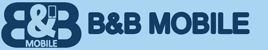 b&b mobile logo